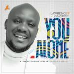 VIDEO: Lawrence & DeCovenant - You Alone