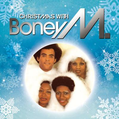 MP3 : Boney M - Oh Come All Ye Faithful