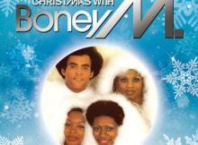 MP3 : Boney M - White Christmas