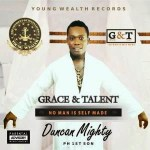 MP3 : Duncan Mighty - Love My Baby