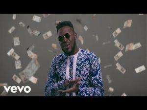 VIDEO: Adekunle Gold - Money