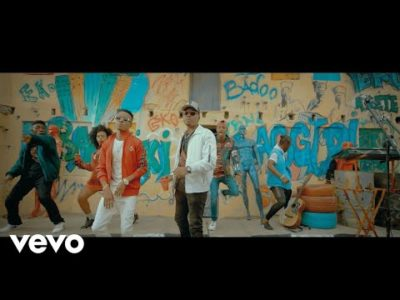 VIDEO: Humblesmith - Abakaliki 2 Lasgidi ft. Olamide