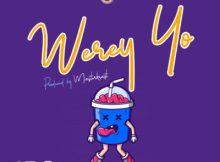 MP3 : CDQ - Werey yo (Prod By @Masterkraft_)