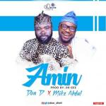 MP3 : Don D - Amin Ft Mike Abdul