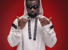 MP3 : Sarkodie - Edey Bee ft. Omar Sterling