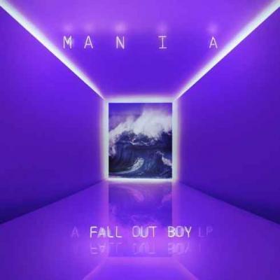 MP3 : Fall Out Boy ft. Burna Boy - Sunshine Riptide