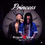 MP3 : Bizzyaski Ft. Lil Kesh - Princess