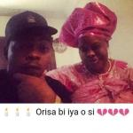 JUST IN: YBNL Boss Olamide Loses Mum