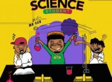 Instrumental: Olamide - Science Student (Remake By Hitsound)