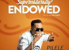 MP3 : Pilelejazz - Supernaturally Endowed