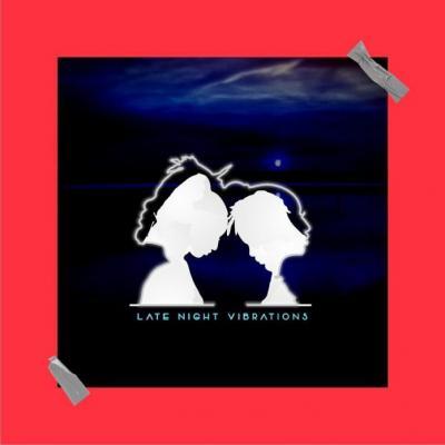 Ycee x Bella - Late Night Vibrations EP