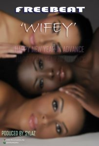 Freebeat: Wifey (Prod By Sylaz)