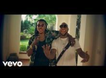 VIDEO: Ellyman - Cover Me ft. Davido