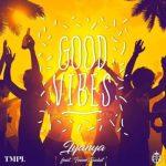 MP3 : Iyanya - Good Vibes ft. Team Salut