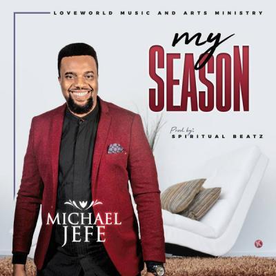 MP3 : Michael Jefe - My Set Time