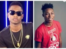 Reekado Banks Won't Apologise For Saying He Is Better Than Lil Kesh - Manager