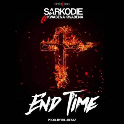 MP3 : Sarkodie - End Time (Christian) ft. Kwabena Kwabena