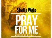 MP3 : Shatta Wale - Pray for Me (Prod. by Willis Beatz)