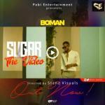 VIDEO: Boman - Sugar