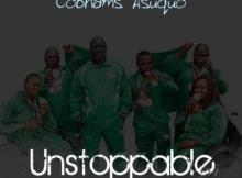 Lyrics: Cobhams Asuquo - Unstoppable