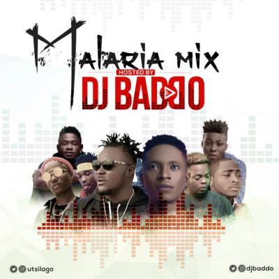 MIXTAPE: DJ Baddo - Lago Malaria (Mix)