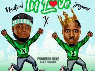 MP3: Nautical - In Love ft. Jaywon