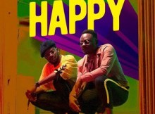 Lyrics: Moelogo ft. Adekunle Gold - Happy