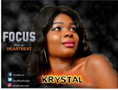 MP3 : Krystal - Focus (Prod. by Heartbeat)