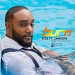 MP3 : Kcee ft. Sarkodie - Burn