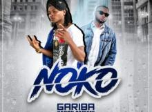 MP3: Gariba x Rowan - NoKo (Prod. by Eyoh Soundboy)