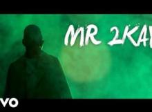 VIDEO: Mr. 2kay - Banging ft Reekado Banks (Dir. By Clarence Peters)