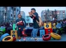 VIDEO: Efe - Warri ft. Olamide