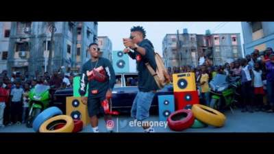 VIDEO: Efe - Warri ft. Olamide