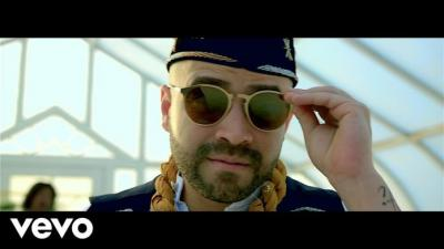 VIDEO: MC Galaxy - Uh La La ft. Nacho
