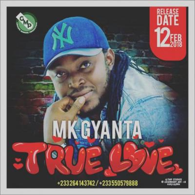 MP3: MK Gyanta - True Love