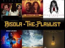 Bisola Releases The Ultimate Six-Song Playlist