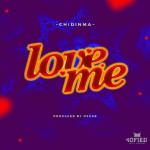 VIDEO: Chidinma - Love Me