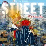 Full Album: Dreadman Street Formula