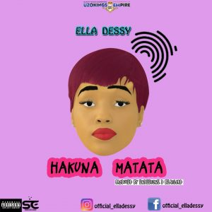 Freebeat With Hook: Hakuna Matata (Prod By Endeetone)