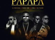 MP3: Baseone - Papapa ft. CDQ, DJ Mufasa & DJ Tiami + BASEONE - GBERA