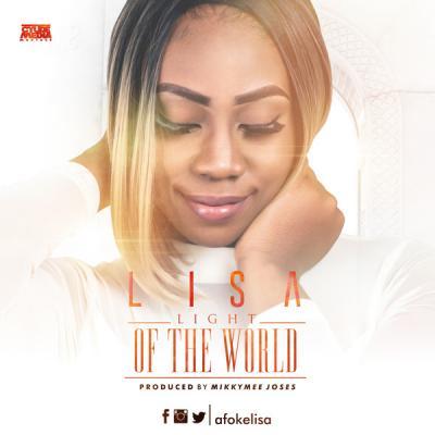 MP3: Lisa - Light Of The World