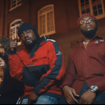 VIDEO: Wale - Staying Power Ft. Phyno & Chief Obi