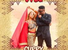 MP3: DJ Cuppy - Vybe ft. Sarkodie (Prod. by GospelOnDabeat)