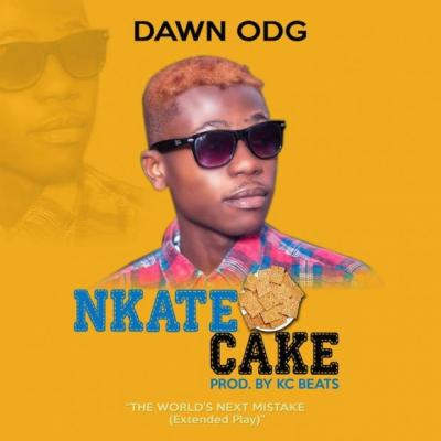 MP3: Dawn ODG - Nkate Cake (Prod. by KC Beats)