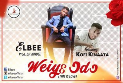 MP3: Elbee - Waiye Odo ft. Kofi Kinaata (Prod. by Kin Dee)