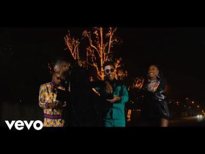 VIDEO: Tinny Mafia - Kokoka ft. Ycee, Bella, Damilare, Dapo Tuburna