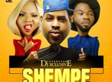 MP3: DJ Xclusive Ft SlimCase & MzKiss - Shempe