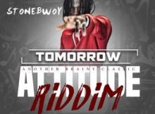 MP3: StoneBwoy - Tomorrow (Attitude Riddim) (Prod. by Brainy Beatz)