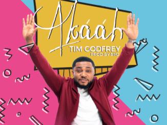 MP3: Tim Godfrey - Akaah (PROD. BY SMJ)