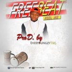 Freebeat: Feel Me (Prod. By EveryoungzyTBG)